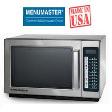 Microwave Oven Menu Master RCS511TS