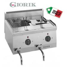 Electric Fryer Double Giorik LFE6750 / FRE66F