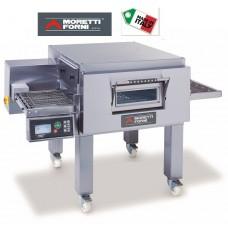 Gas Conveyor Pizza Oven Moretti Forni - T75G