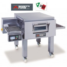 Electric Conveyor Pizza Oven Moretti Forni- T75E