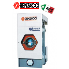 Dry Cleaning Machines Renzacci WINNER