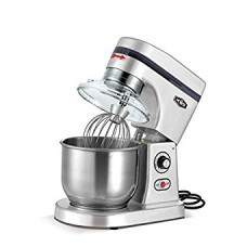 Cake Mixer 5L (White body)