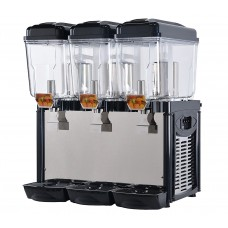 Cold Drink Dispenser 3- Bowl