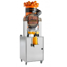 Automatic Orange Juicer Zumoval + extra Stand