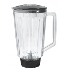 1.25L Polycarbonate Container for (HBB908-CE/UK)