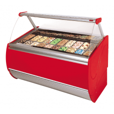 Ice Cream Cabinet - GAIA12SP