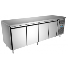 Counter Chiller  4 Door