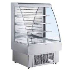 Open Chiller Grab & Go