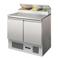 Counter Salad Display Chiller PS200