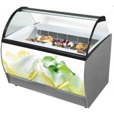 Ice Cream Cabinet  BRAVA 10