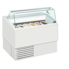 Ice Cream Display 6R