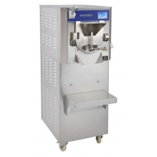 Ice Cream Machine  Batch Freezer MASTER 20