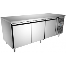 Counter Chiller 3 doors
