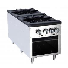 Cooker ATSP-18-2
