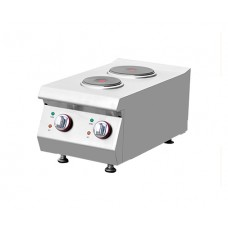 Electric Style 2-Plate Cooker