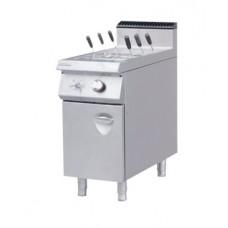 Gas Pasta Cooker Single Tank