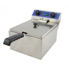 Electric Fryer EF-101SM