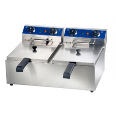 Electric Fryer EF-102SM