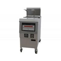 Gas open Fryer 321