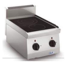 Ceramic Cooking Top 2 Burner LPV4721 Electric GIORIK