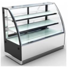 Cake Display Chiller S/S CS-1000E2