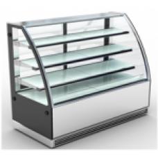 Cake Display Chiller S/S CS-1000E3