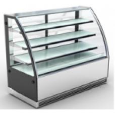 Cake Display Chiller S/S CS-1500E3
