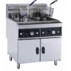 Electric Fryer Double Bowl EF28L2