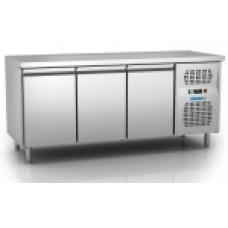 Counter Chiller 3 doors 200X80X85cm PA3100TN