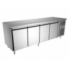 Counter Chiller GN4100TN+TF4100TN