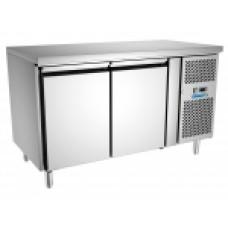 Counter Chiller 2 door 150 X80X85cm PA2100TN