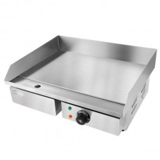 (ELECTRIC GRIDDLE- (FLAT PLATE