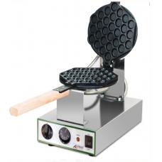 Egg Bubble Waffle Maker WF-01R-E