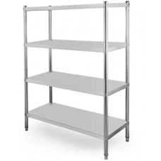 Four Layer Shelf
