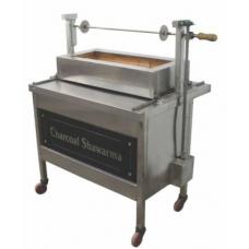 Charcoal Shawarma 100x70x90