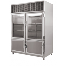 Meat Display Chiller 150X80X220 4 Doors