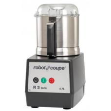 Hummus Cutter (3.7 Liter)  R3D-3000