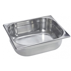 GN Container Food Pan1/2 D20cm