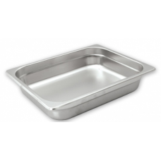 GN Container Food Pan1/2 D6