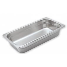 GN Container Food Pan1/3 D10cm