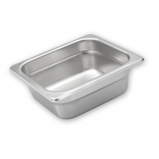 GN Container Food Pan1/6 D10cm