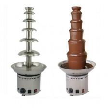 Chocolate Fountain 6 -Tiers