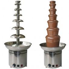 Chocolate Fountain 7- Tier