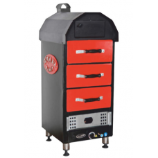Electric Potato Oven 3 Drawer