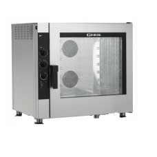 Electric Convection Oven 7 Trays Giorik EME72