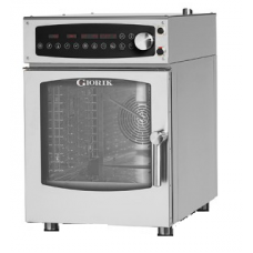 Electric Combi Oven Kompatto Tray 6 GN 1/1
