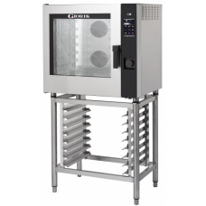 Electric Combi Oven GIORIK TOUCH+WASHING MTE7W_L