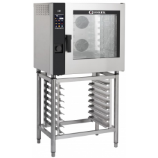 Electric Combi Oven GIORIK TOUCH+WASHING MTE7W_R