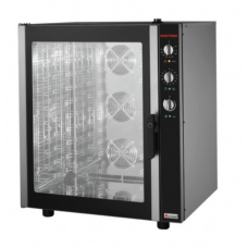 Electric Convection Oven with Steam 10 trays or 10 GN1/1