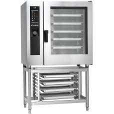 Electric Combi Oven GIORIK TOUCH+WASHING SEHE102W